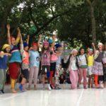 Festival de dansa creativa contemporània