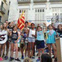 Festa Major. Tarda de Sant Joan