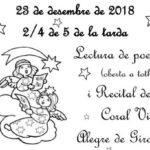 Concert de la coral de Vista Alegre