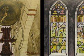Exposició Auca de la Catedral i Assemblea