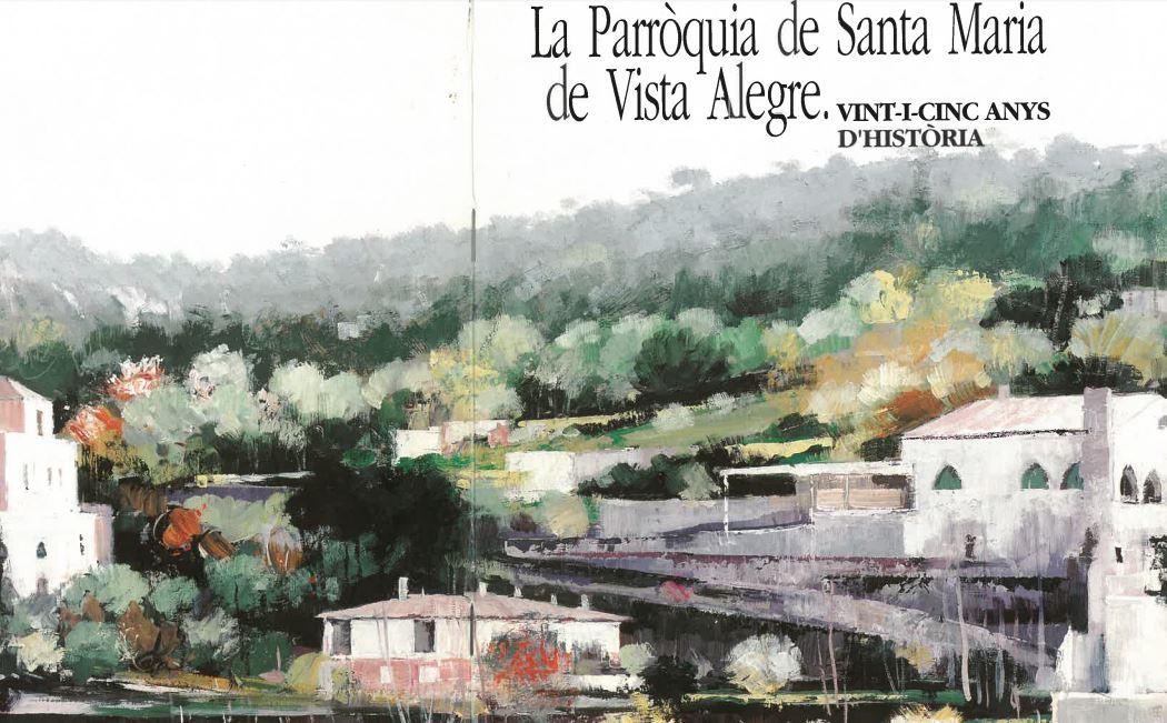 993 - 25 anys Parròquia_Vista Alegre